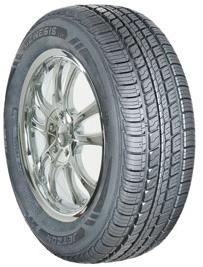 Genesis LS H Tires